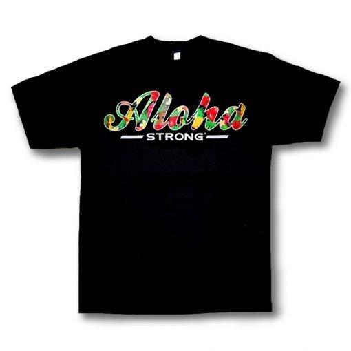 AlohaStrongFloralScript