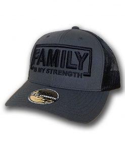 FamilyCharcoalHat1