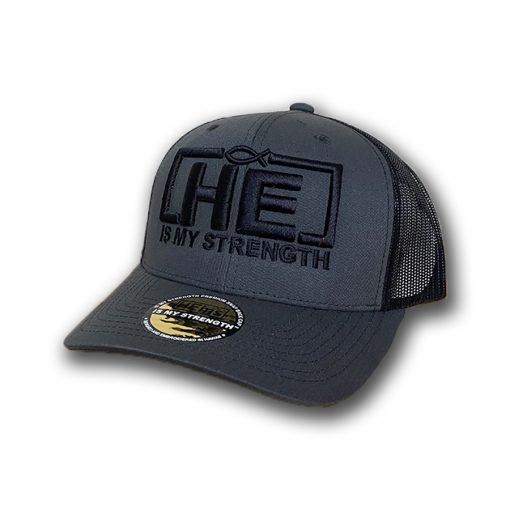 HECharcoalHat1