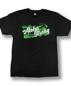 Aloha Strong Kalo